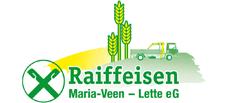 Raiffeisen Maria Veen - Lette eG - Logo
